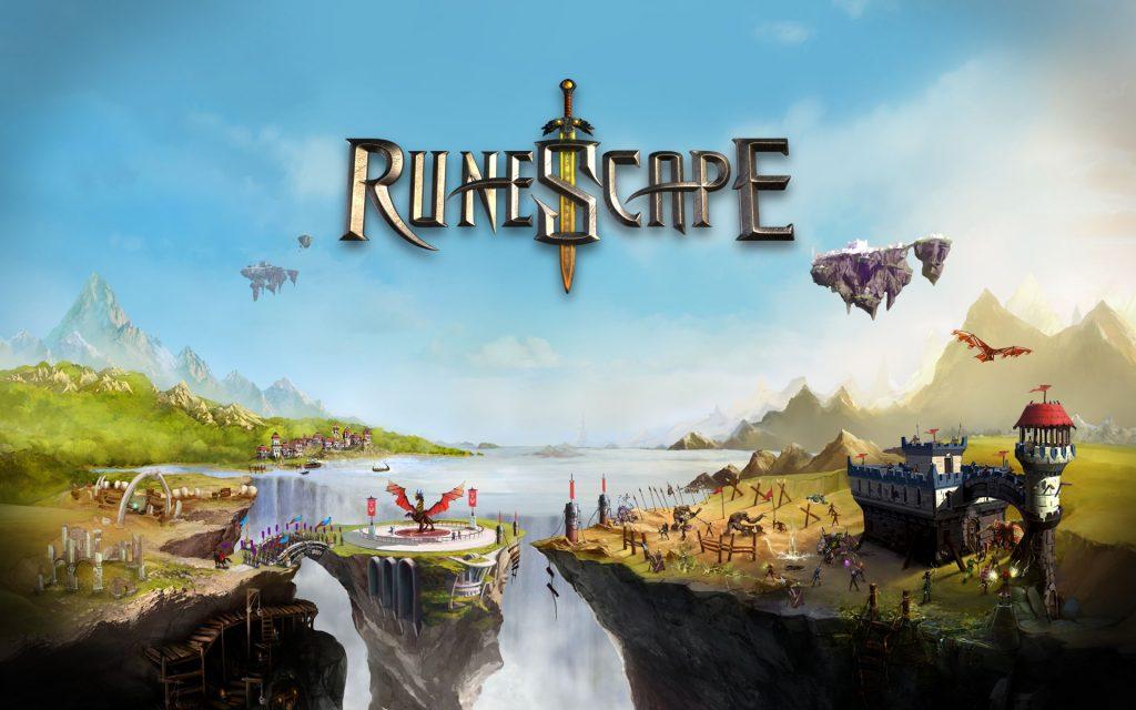 Runescape MMO
