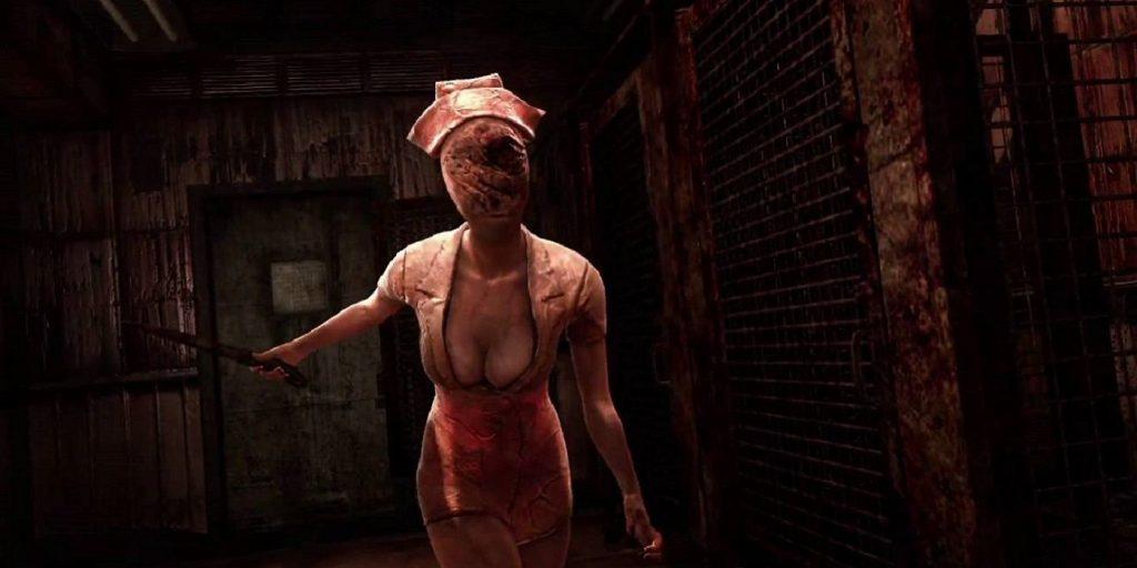 Silent Hill Akira Yamaoka