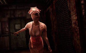 Silent Hill Akira Yamaoka Konami