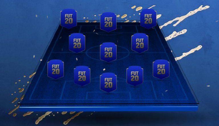 Wyciekł skład Drużyny Roku FIFA 20. Nie ma w niej nikogo z Realu Madryt