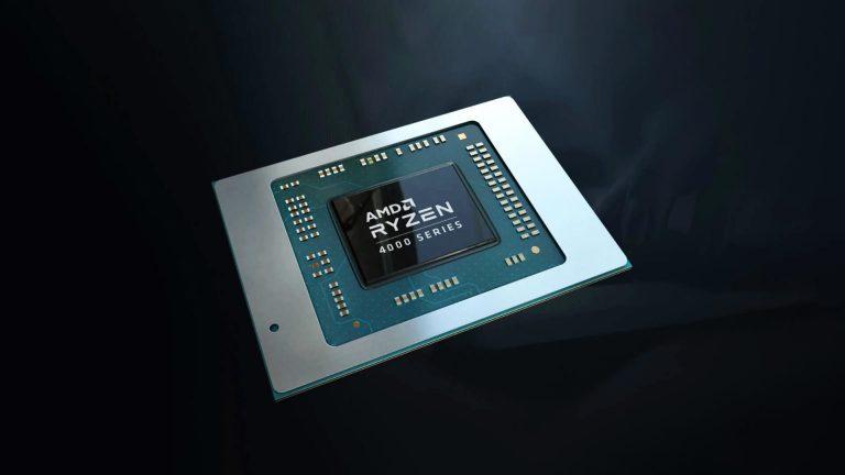 Wyciekła specyfikacja dwóch procesorów AMD Ryzen 4000 Renoir