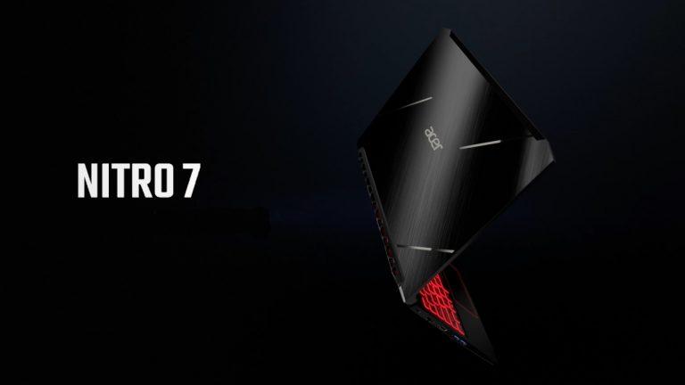Acer Store z okazji IEM Katowice 2020 obniża ceny