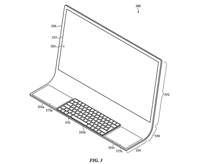 Apple-iMac-patent