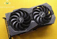 Asus ROG Strix Gaming GTX 1650 Super OC