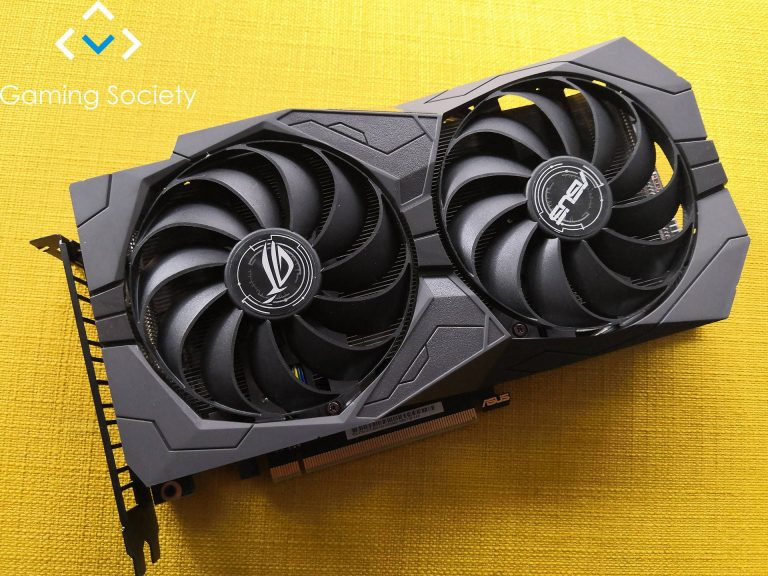 Asus ROG Strix Gaming GTX 1650 Super OC – test karty graficznej