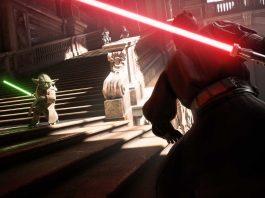 EA Star Wars