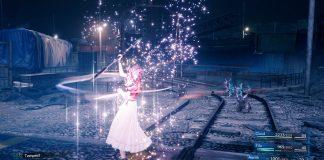 Final Fantasy VII remake 4