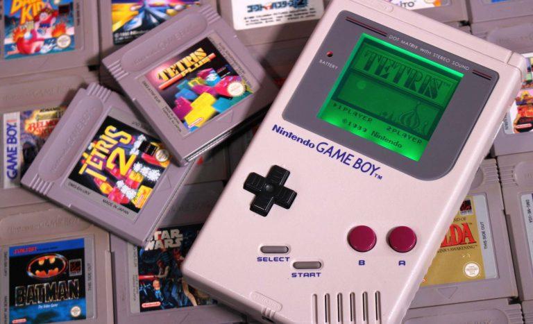 Nintendo wymieniło 95-letniej Japonce Game Boya za darmo