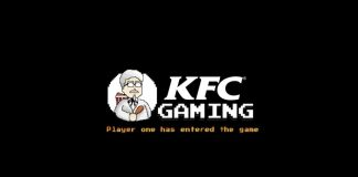 KFC-Gaming-Player-One