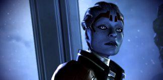 Samara Mass Effect