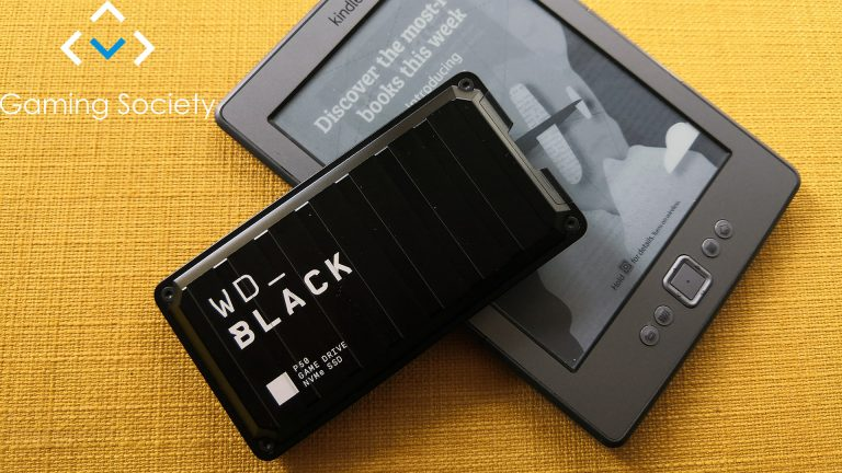 WD Black Game Drive P50 500 GB – test zewnętrznego dysku SSD