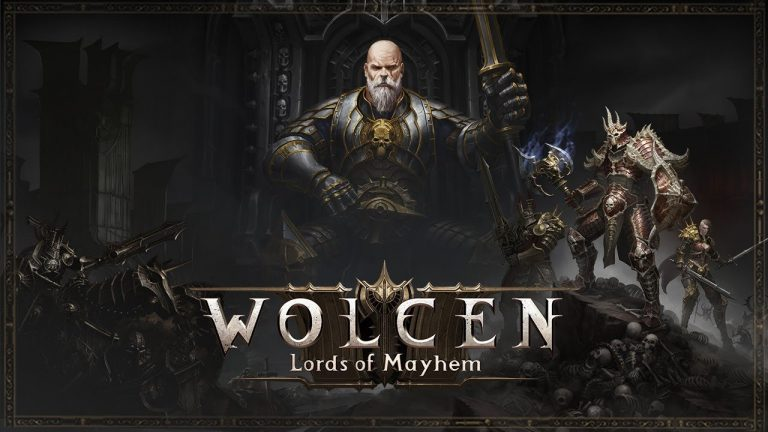 Wolcen: Lords of Mayhem – Recenzja