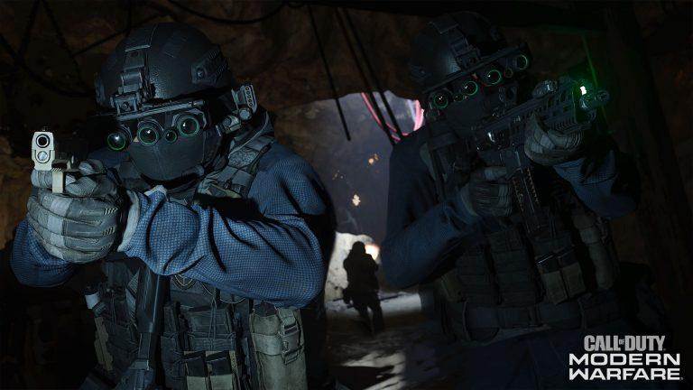 Call of Duty – skin za 155 poziom przypomina zwykłego Fenneca
