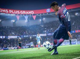 FIFA 19 - FIFA Points
