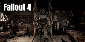 Fallout 4: Dreams Edition