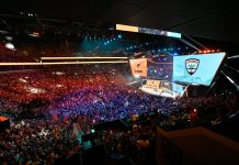 Overwatch League Activision
