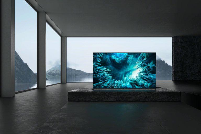 Jakie modele telewizorów Sony na 2020 w pełni obsłużą next-geny?
