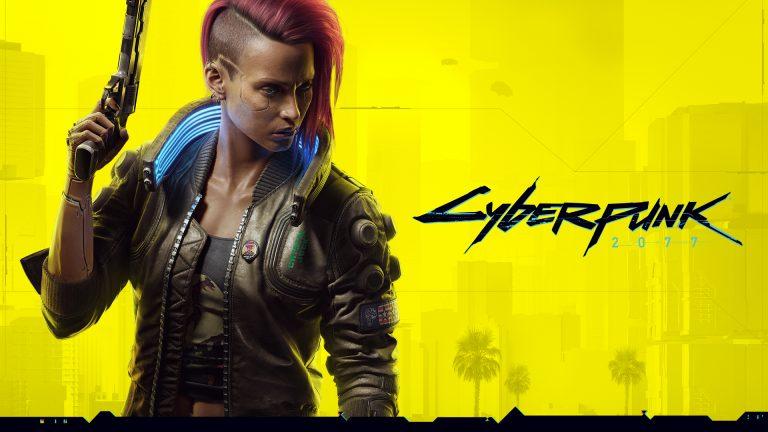 Cyberpunk 2077: bonusy za pre-order steelbooki i plakaty