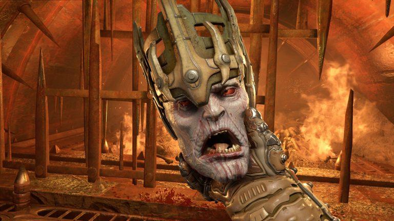 Doom Eternal – kawał rewelacyjnej zabawy (recenzja)