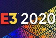 E3 2020 anulowane