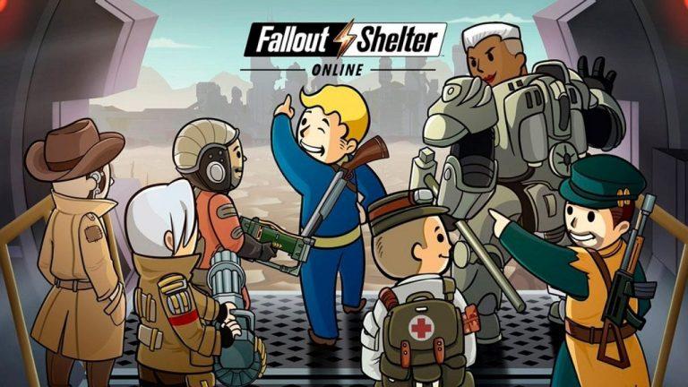 Fallout Shelter Online – kontynuacja popularnej mobilnej strategii. Zobacz zwiastun