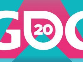 GDC 2020 w sierpniu