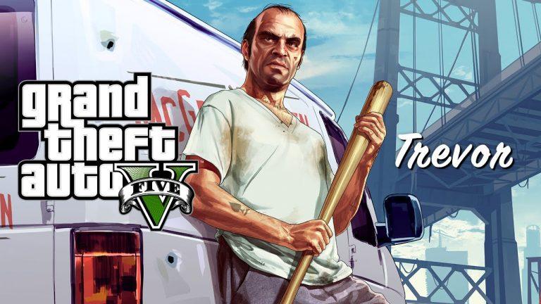 GTA V – kody do gry PC, PS4, PS3, Xbox One, Xbox 360