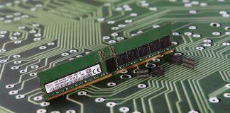Pamięci DDR5 SK Hynix