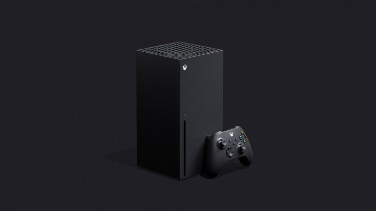 Xbox Series X – jak wygląda rozszerzenie pamięci?