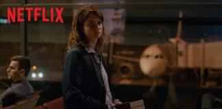 Kierunek: Noc - serial Netflixa na podstawie książki Jacka Dukaja