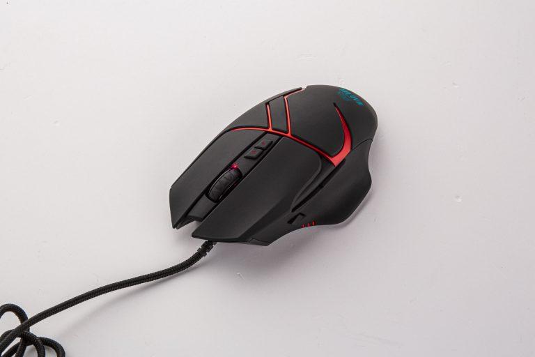 MAD DOG GM305 i GM505 – gamingowe myszki w rozsądnej cenie