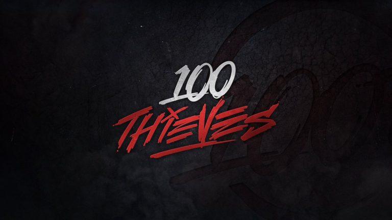 100 Thieves wypuszcza własny zestaw ubrań w Animal Crossing