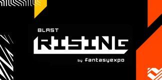 BLAST_Rising