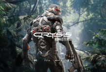 Crysis Remastered RTX 3080