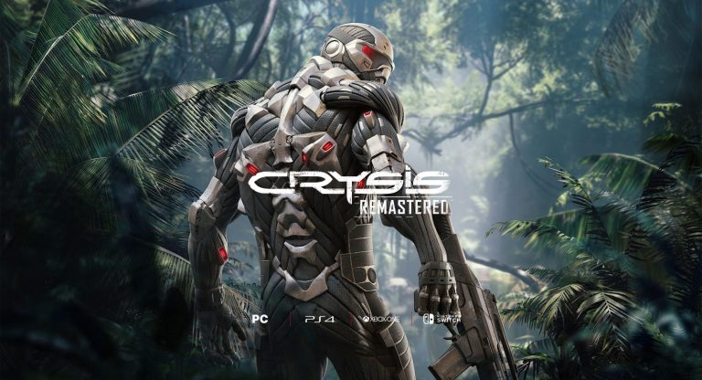 Crysis Remastered opóźniony