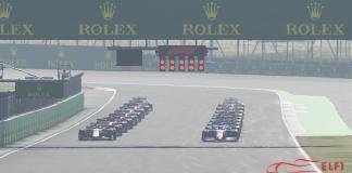 Esportowa Liga F1
