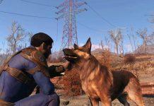 Fallout 76 Ochłap