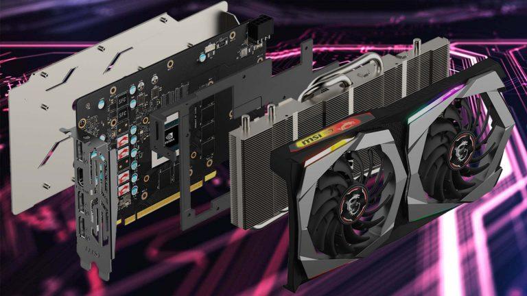 MSI GeForce GTX 16xx – sześć obliczy kart graficznych. Co oferują?