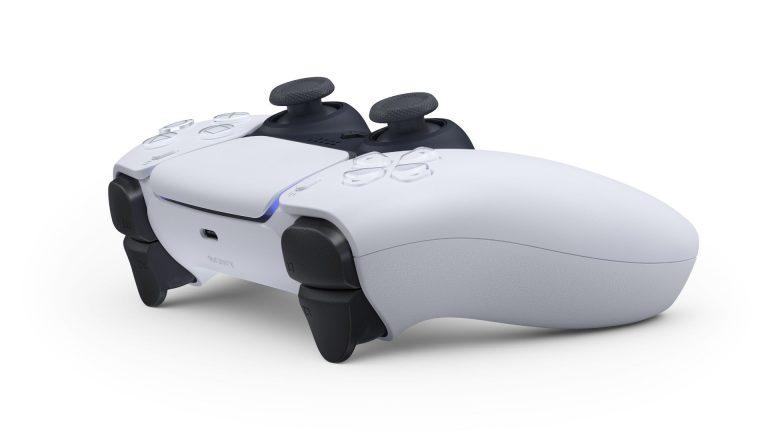 PlayStation 5 – kontrolery DualSense pojawiły się w sklepach