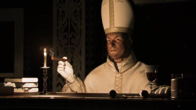 The Pope: Power & Sin – symulator papieża