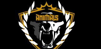 Cyberpunk 2077 Animals
