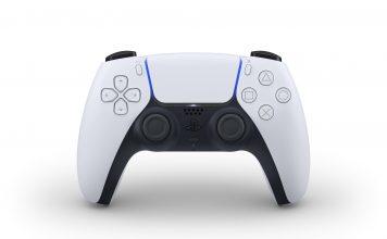 pad PlayStation 5