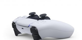 pad PlayStation 5 2