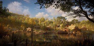 Asassin's Creed Valhalla