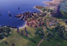 Civilization VI Majowie