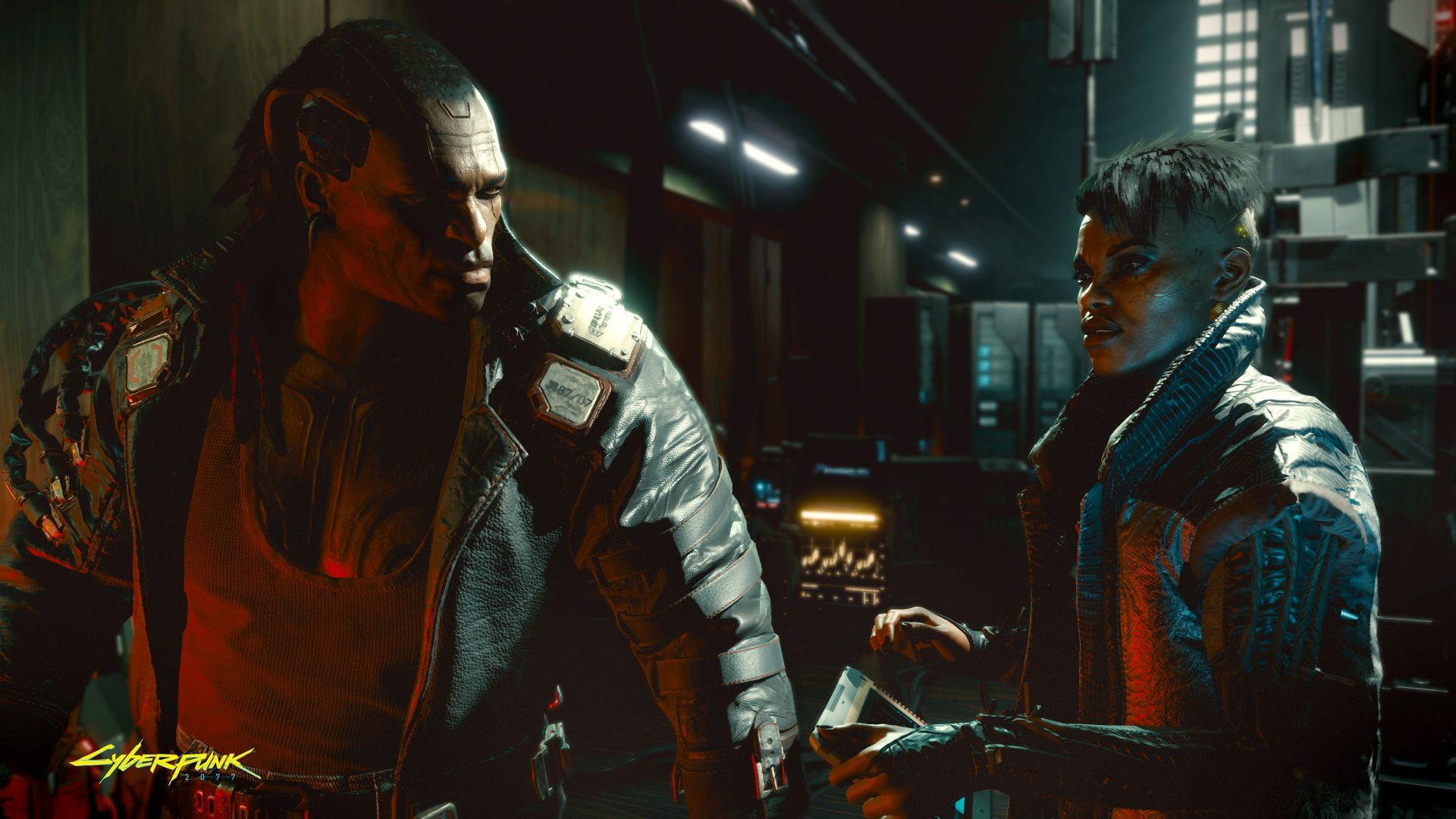Cyberpunk 2077 - wszystko co wiemy o grze CD Projekt RED