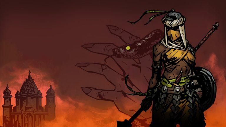 Rewelacyjne Darkest Dungeon za darmo przez weekend