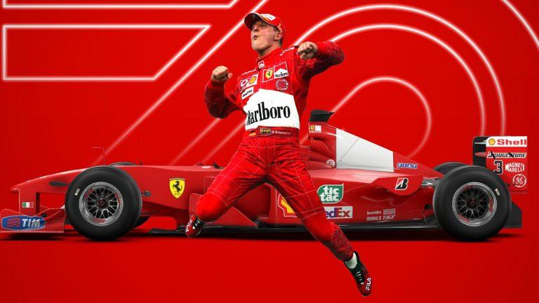 F1 2020 o 35% tańsze w sklepie PlayStation
