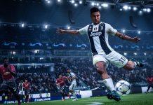 Electronic Arts - FIFA 20