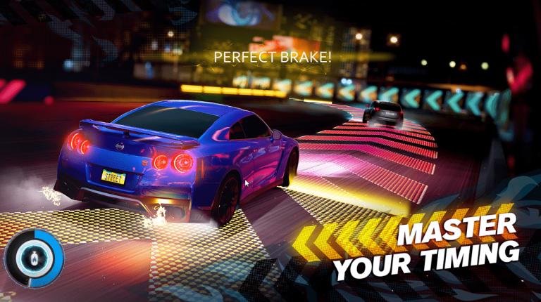 Forza Street debiutuje na iOS oraz Android